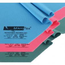 Mikrotex Mikrofiber Cam Bezi ve Temizlik Bezi 40x50 cm.
